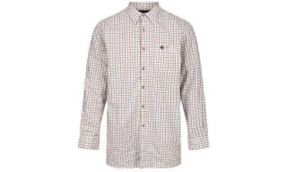Fleece Lined Shirts