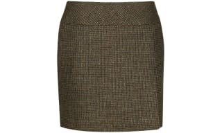 Tweed Skirts