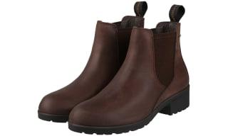 All Women's Dubarry Footwear