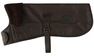 All Barbour Dog Products