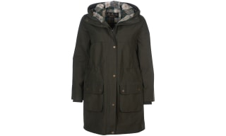The Barbour Wilderness Collection