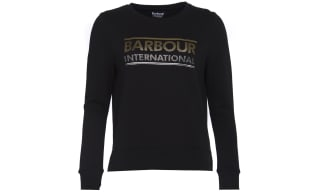 B. Int. Sweatshirts & Hoodies