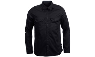 B. Int. Denim Shirts