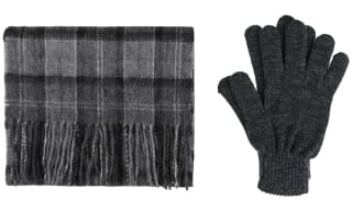 Glove & Scarf Gift Sets