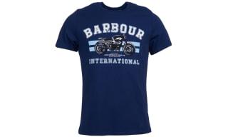 B. Int. Polo-Shirts and T-Shirts
