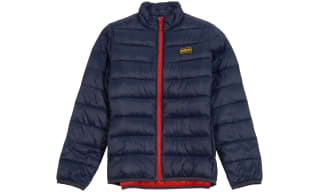 Barbour Kids Quilted Jackets