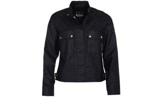 B. Int. Casual Jackets