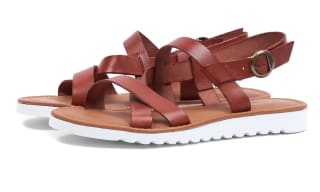 Barbour Sandals and Flip Flops
