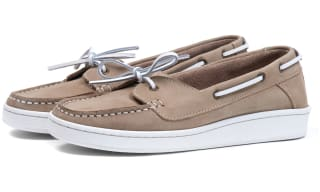 Summer Boat Shoes