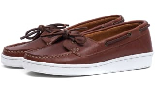 Boat and Deck Shoes