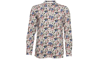 Barbour Print and Pattern Shirts