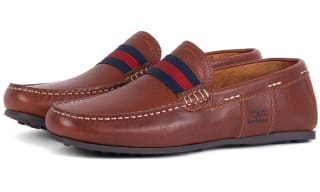 Loafers and Driving Shoes
