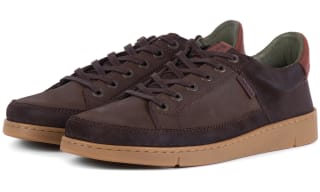 Barbour Trainers and Casual Shoes
