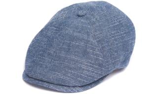 Barbour Baker Boy Hats