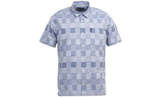 Barbour Short Sleeve Shirts