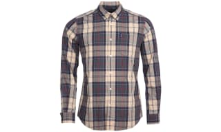 Barbour Check Shirts