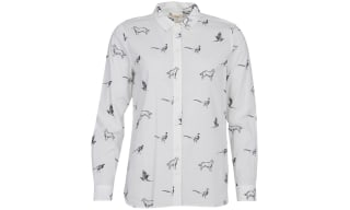 Barbour Relaxed Fit Shirts
