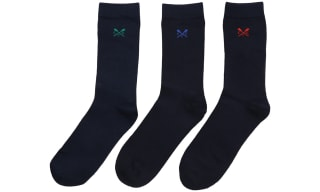 Crew Clothing Socks