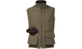 Gilets and Waistcoats