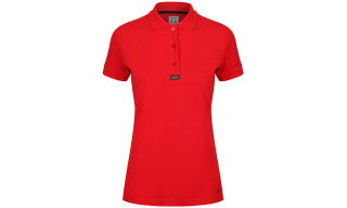Short Sleeve Polo's