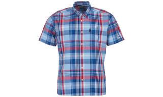 Barbour Linen Shirts