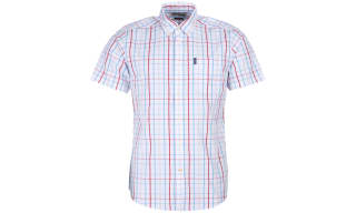 Barbour Tattersall Shirts