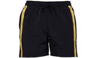 B. Int. Shorts