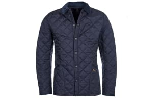 Barbour Quilted Jackets