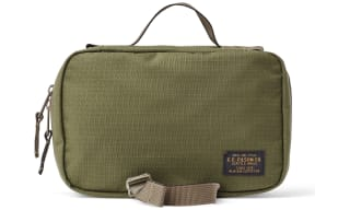 Filson Toiletry and Cosmetic Bags