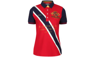 Polo Shirts and Rugby Tops