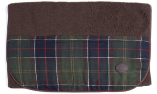 Barbour Dog Beds and Blankets