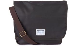 Retriever and Messenger Bags