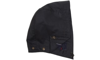 Barbour Icons Re-Engineered Collection