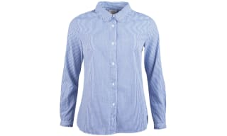 Barbour Striped Shirts