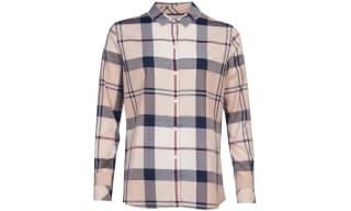 Tartan and Plaid Shirts