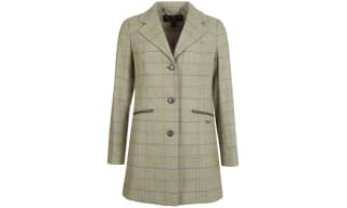 Barbour Wool and Duffle Coats
