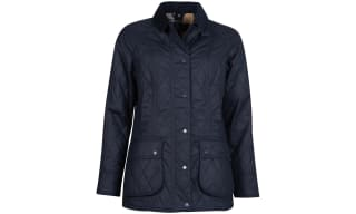 Barbour Re-Engineered For Today