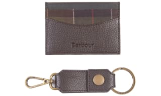 B. Int. Wallets and Accessories