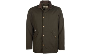 Barbour Waterproof Coats