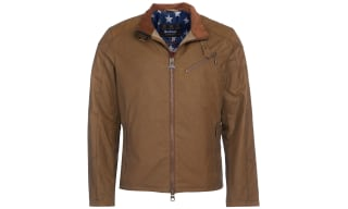 Steve McQueen Coats and Jackets