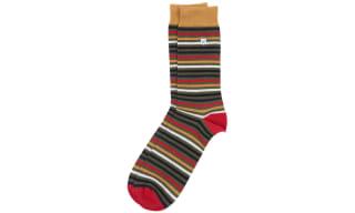 Barbour Short Boot Socks