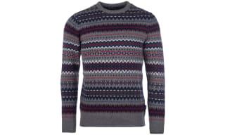 Barbour Fairisle Sweaters