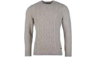 Barbour Knitwear