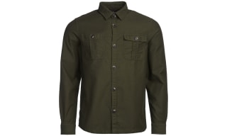 Barbour Overshirts