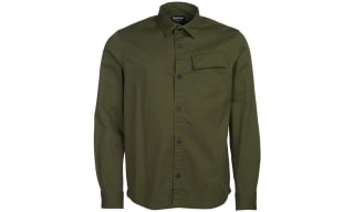B. Int. Plain Shirts