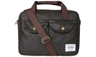Barbour Laptop, Tablet and Camera Bags