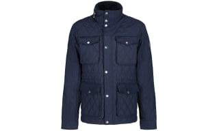 Timberland Puffer Jackets