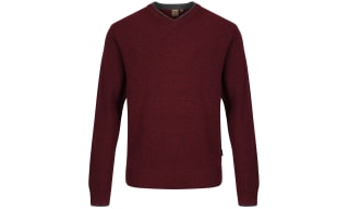 Musto Sweaters and Zip-Necks