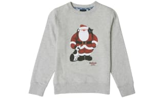 Barbour Father Christmas Collection