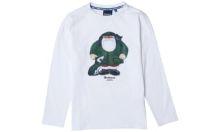 Barbour Exclusive Snowman Collection